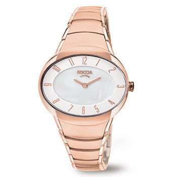 3165-22 Boccia Titanium Ladies Watch