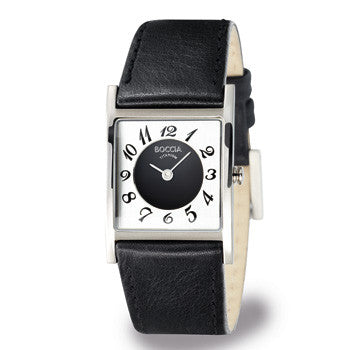 3180-01 Ladies Boccia Titanium Watch
