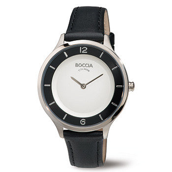 3249-01 Boccia Titanium Ladies Watch