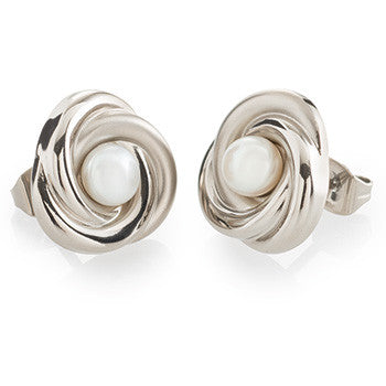 0590-01 Boccia Titanium Earrings
