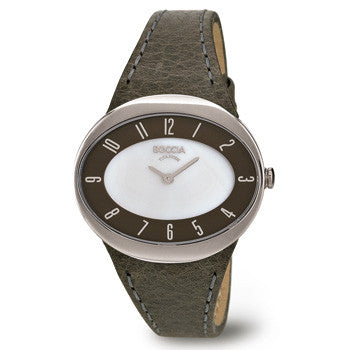 3165-15 Ladies Boccia Titanium Watch