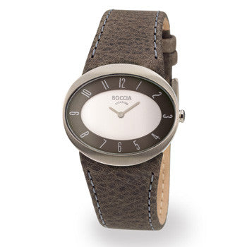 3174-01 Ladies Boccia Titanium Watch