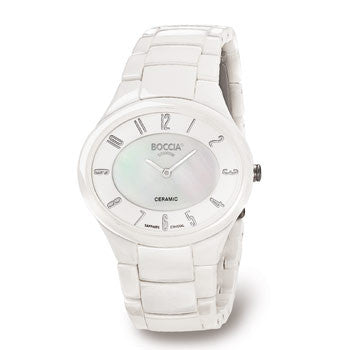 3216-01 Ladies Boccia Titanium Watch