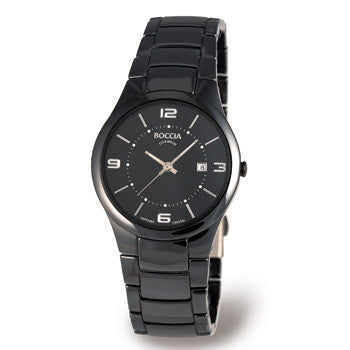 3194-01 Ladies Boccia Titanium Watch