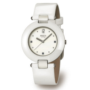 3190-01 Ladies Boccia Titanium Watch
