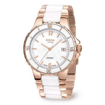 3273-04 Ladies Boccia Titanium Watch