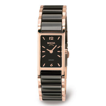 3223-01 Ladies Boccia Titanium Watch