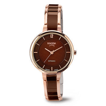 3236-04 Ladies Boccia Titanium Watch