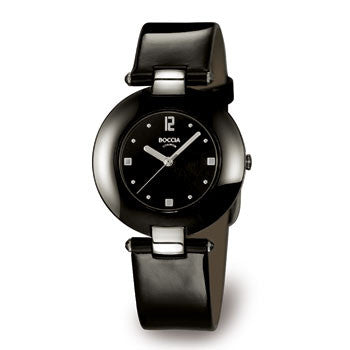 3224-04 Ladies Boccia Titanium Watch