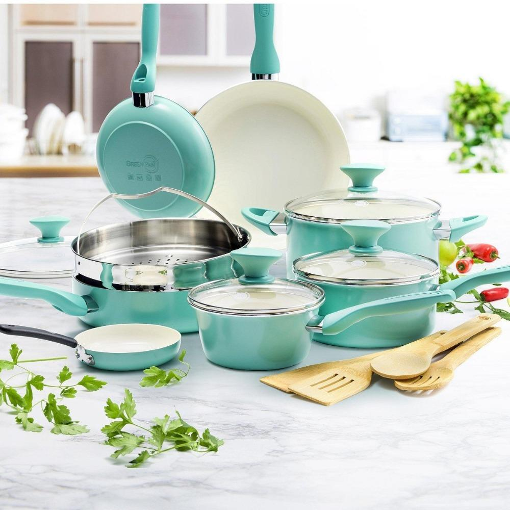 Kitchen Cookware and Bakeware