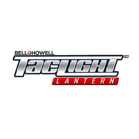Bell and Howell Tac Light Lantern