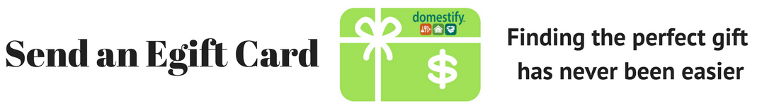 Gift Card-Domestify