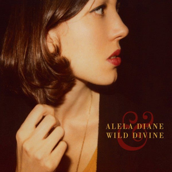 Alela Diane & The Wild Divine