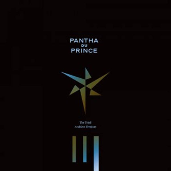 Pantha Du Prince - The Triad Ambient Versions