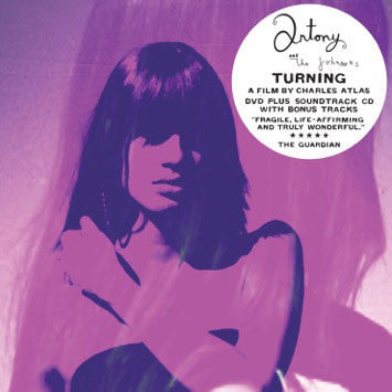 Antony & The Johnsons - Turning
