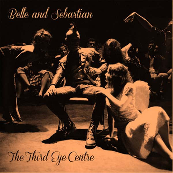 Belle & Sebastian The Third Eye Centre Re-Issue 12