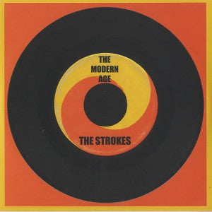 The Strokes 'The Modern Age' 7""