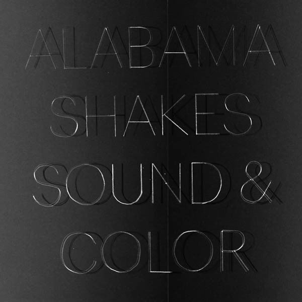 Alabama Shakes - Sound + Color