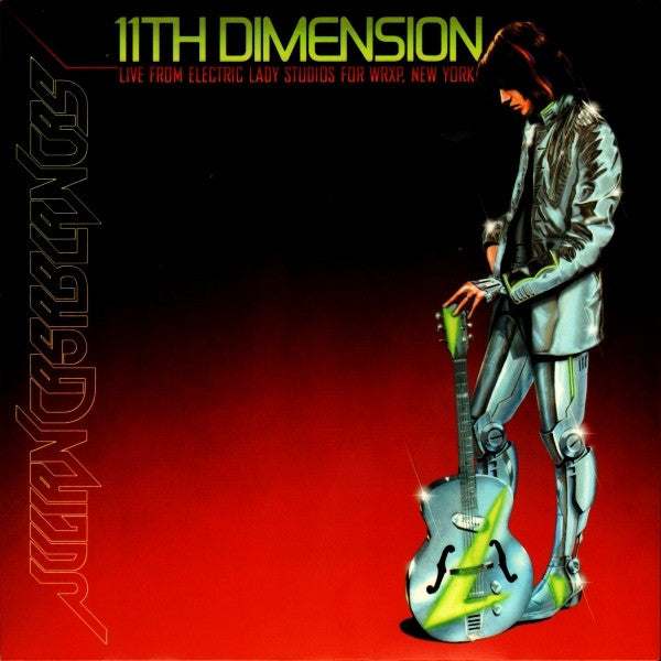 Julian Casablancas - 11th Dimension Live 7""