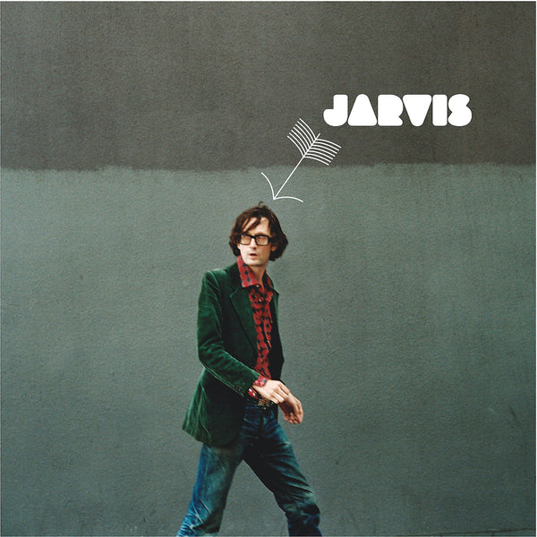 Jarvis Cocker - Jarvis Colour Vinyl Reissue