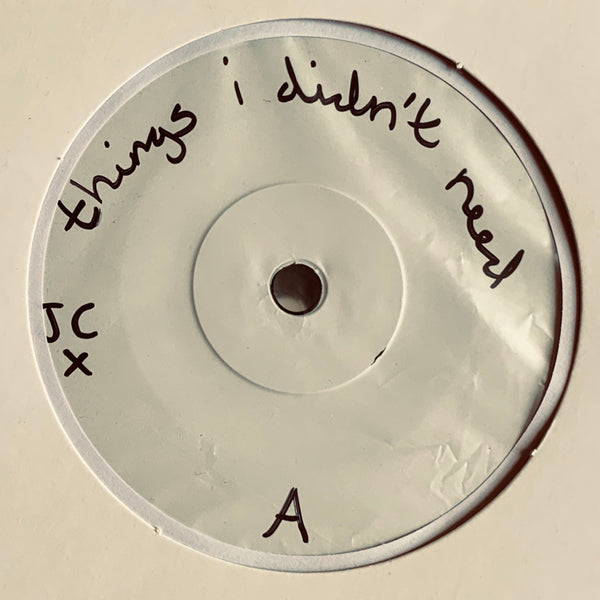Josienne Clarke - Things I Didn't Need 7""