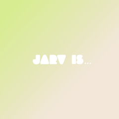 JARV IS... Beyond The Pale