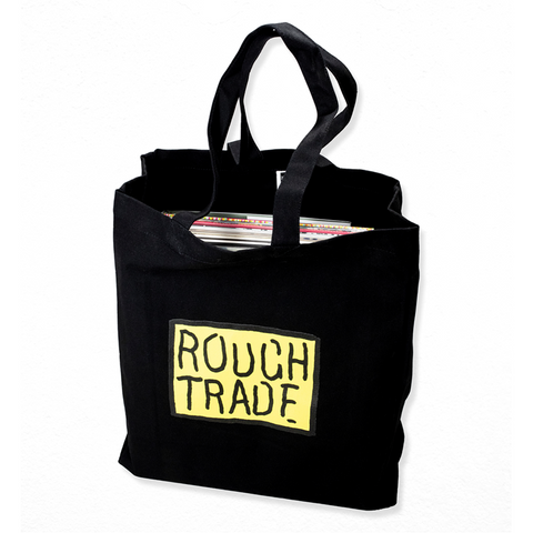 Limited Edition Heavyweight Tote Bag