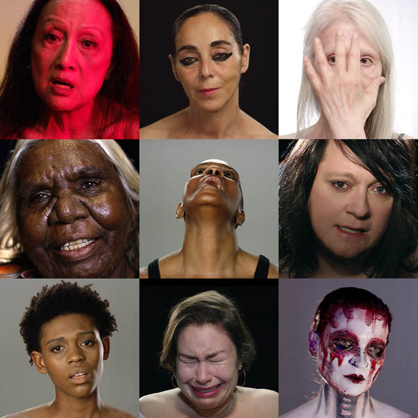 Anohni - Paradise EP Pre-Order