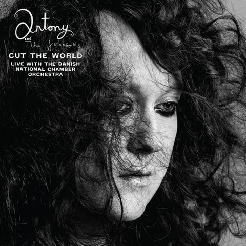 Antony & The Johnsons 'Cut The World' Album - MP3
