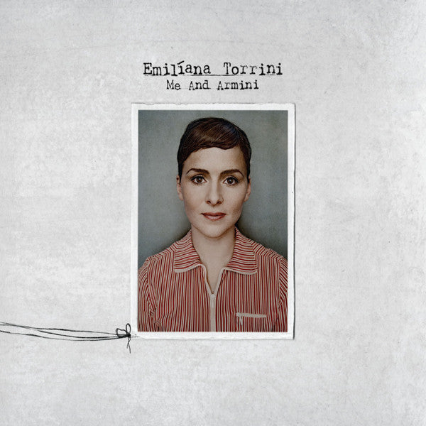 Emiliana Torrini 'Me And Armini' - MP3
