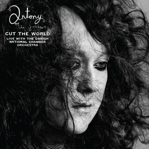 Antony & The Johnsons - Cut The World