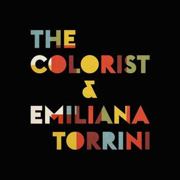 The Colorist & Emiliana Torrini
