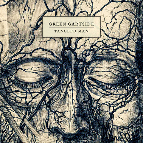 Green Gartside - Tangled Man