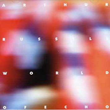 Arthur Russell - World of Echo CD