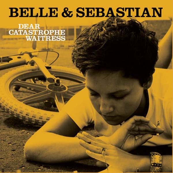 Belle & Sebastian Dear Catastrophe Waitress Re-Issue 12