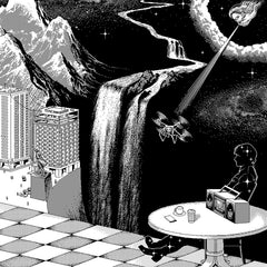 Gruff Rhys - Babelsberg | Rough Trade Records
