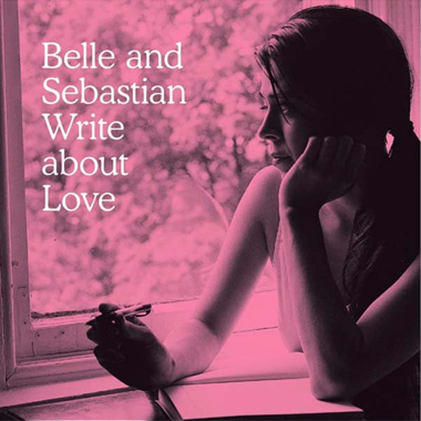 "Belle & Sebastian Write About Love Re-Issue 12"" Vinyl"