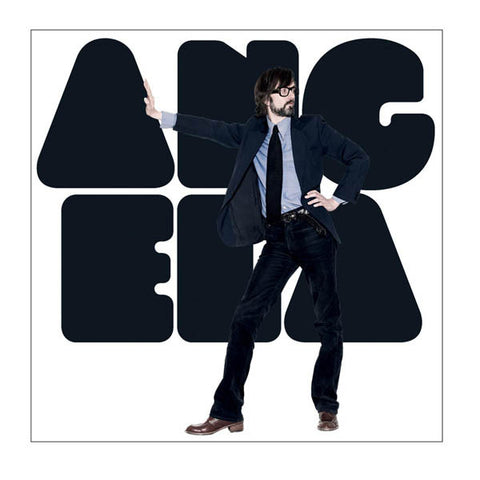 Jarvis Cocker - Angela 7""