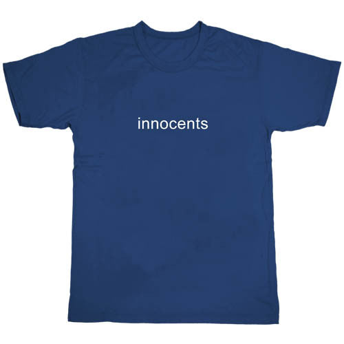 Navy Innocents T-Shirt
