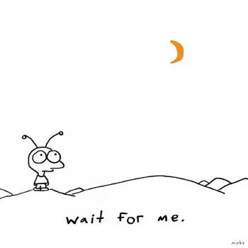 Wait For Me - CD