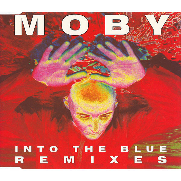 INTO THE BLUE (REMIX) - CD