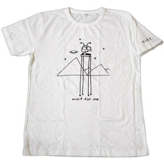 Wait For Me Stilts T-Shirt
