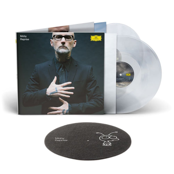 Reprise | Moby UK