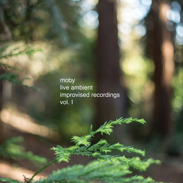 Live Ambient Improvised Recordings Vol.1