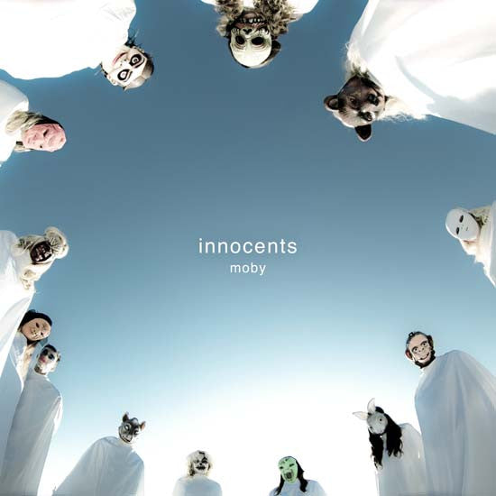 Innocents - CD