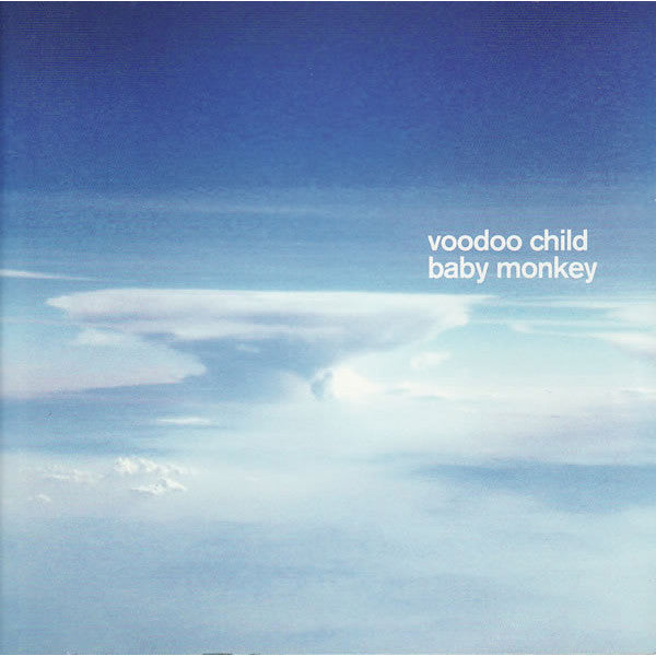 VOODOO CHILD - BABY MONKEY - CD