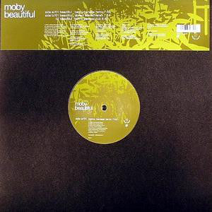 BEAUTIFUL (REMIX) - 12""