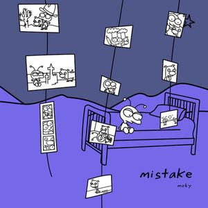 Mistake (Remixes) - Digital