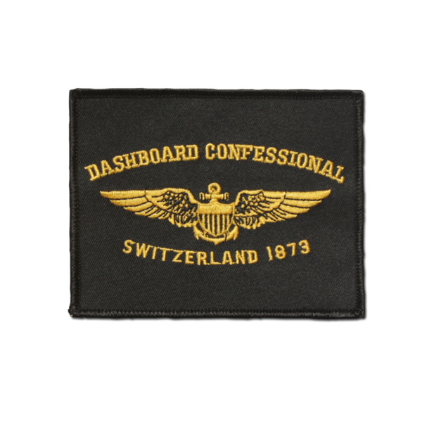 DC Swiss Patch