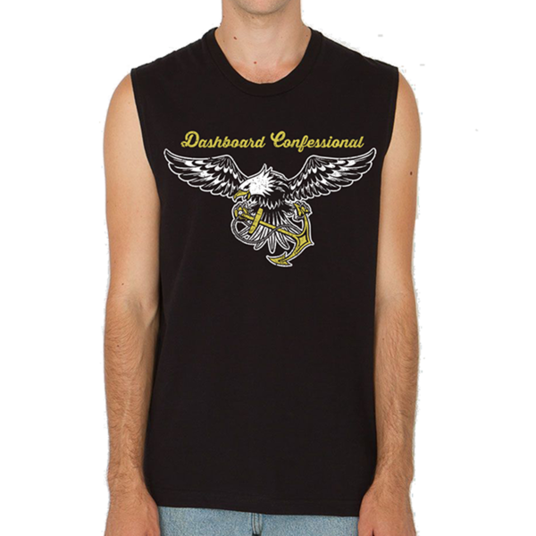 Eagle Sleeveless
